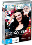 Transylvania on DVD