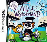 Alice in Wonderland for Nintendo DS