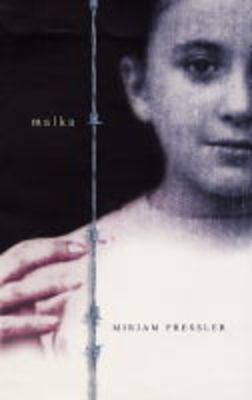 Malka by Mirjam Pressler