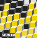 Grime 2.0 (2CD) by Various Artists