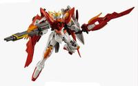 Gundam HG BF Wing Gundam Zero Honoo 1/144 Model Kit