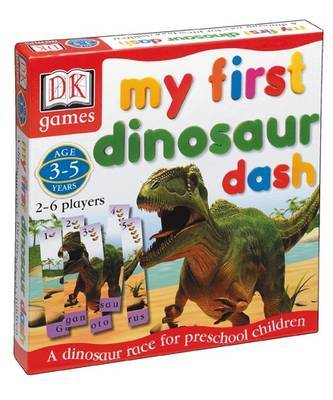 My First Dinosaur Dash image