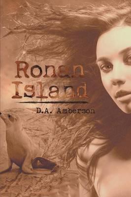 Ronan Island by D a Amberson