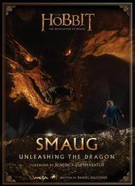 Smaug by Daniel Falconer