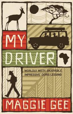 My Driver by Maggie Gee image