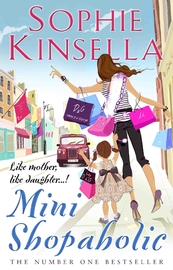 Mini Shopaholic by Sophie Kinsella image