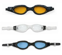 Intex: Pro Master Goggles (Assorted Designs)