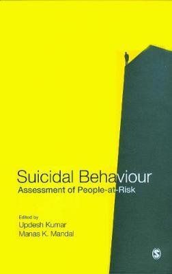 Suicidal Behaviour image
