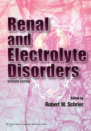 Renal and Electrolyte Disorders image