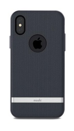 Moshi Vesta for iPhone X/XS - Blue