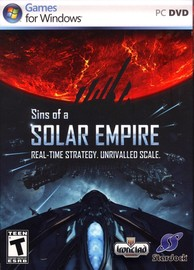 Sins of a Solar Empire for PC Games image