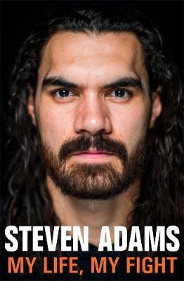 Steven Adams: My Life, My Fight by Steven Adams image