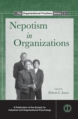 Nepotism in Organizations image