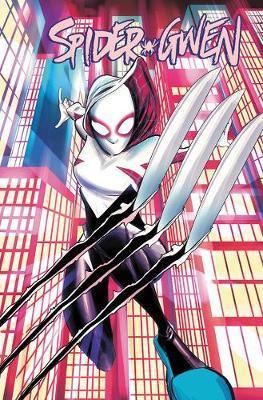 Spider-gwen Vol. 3 by Jason Latour