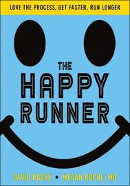 The Happy Runner by David Roche