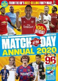 Match of the Day Annual 2020 by Various ~