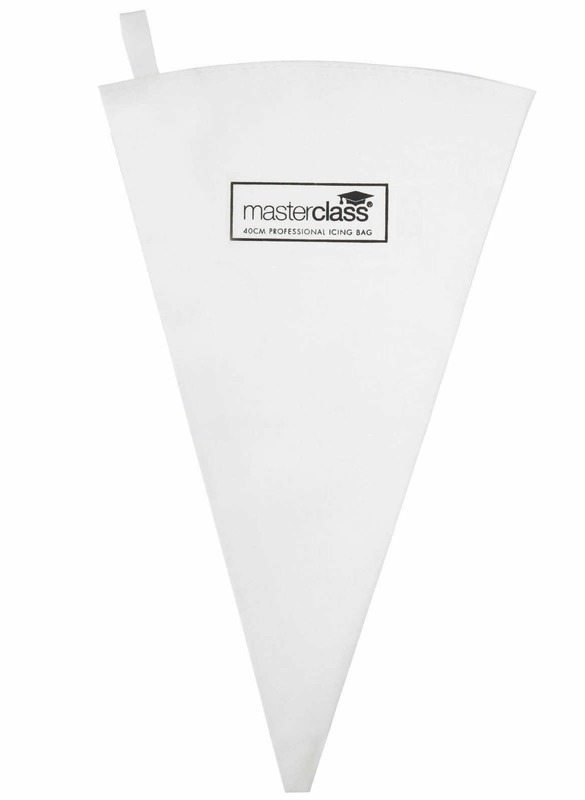 MasterClass: Professional Deluxe Piping Bag (40cm)
