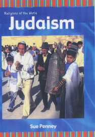 Judaism by Sue Penney image