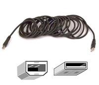 Belkin - Pro Series Hi-Speed USB 2.0 A-B Cable - 4.9m