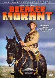 Breaker Morant - Silver Anniversary Edition on DVD image