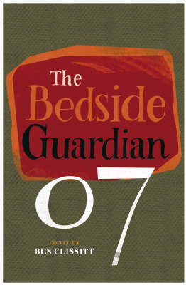 "The Bedside ""Guardian"" 2007: 2007"