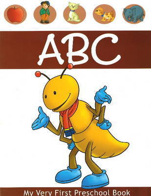 ABC - Flash Cards by Pegasus