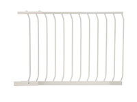 Dream Baby 100cm Chelsea Gate Extension - White