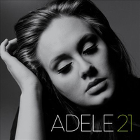 21 (LP) by Adele image