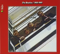 The Beatles 1962 - 1966 (2LP) by The Beatles