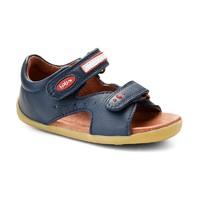 Bobux Step Up: Tiny Trekker Sandal Navy (Size 18)