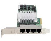Hewlett-Packard HP NC364T PCIe 4-port Gigabit Server Adapter