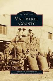Val Verde County by Douglas Braudaway