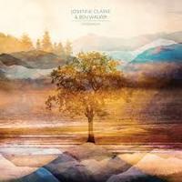 Overnight (LP) by Josienne Clarke & Ben Walker