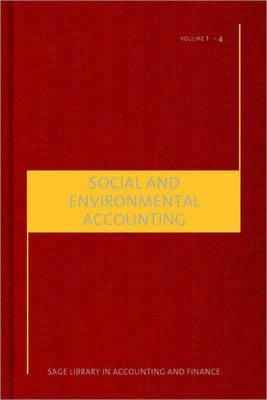 Social and Environmental Accounting