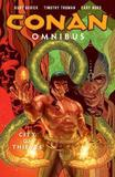 Conan Omnibus Volume 2: Volume 2 by Kurt Busiek
