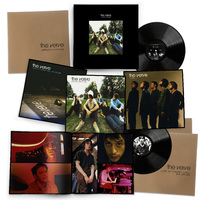 Urban Hymns (6LP) by The Verve