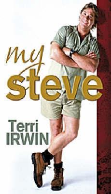 My Steve by Terri Irwin image