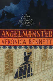 Angelmonster by Veronica Bennett image