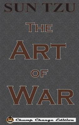 The Art of War by Sun Tzu image