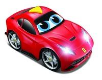 BB Junior: Ferrari F12berlinetta - Lights & Sounds Car