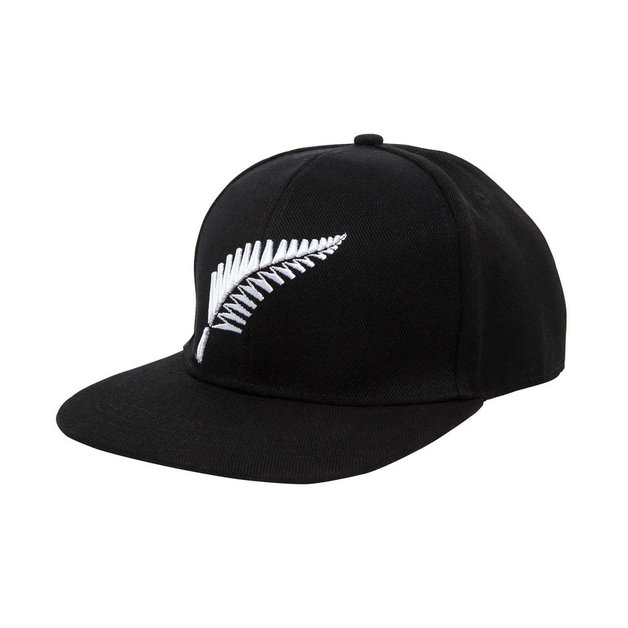 BLACKCAPS T20 Snapback Cap - Kids