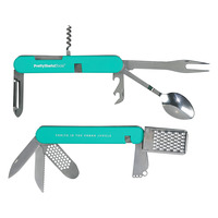 Pretty Useful Tools Kitchen Multi Tool (Topaz)