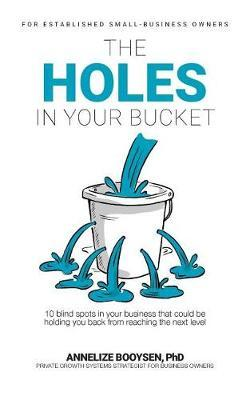 The Holes in Your Bucket by Phd image