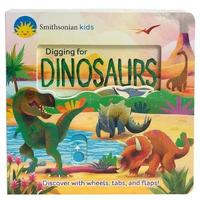 Digging for Dinosaurs by Jaye Garnett