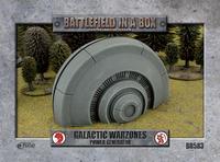 Battlefield in a Box: Galactic Warzones - Power Generator image