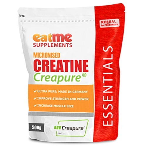 Eat Me Creapure Creatine Powder 500g