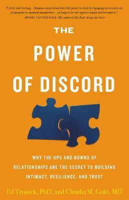 The Power of Discord by Ed Tronick