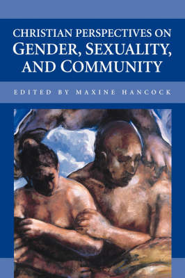 Christian Perspectives on Gender, Sexuality, and Community image