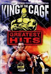 King of the Cage - Greatest Hits on DVD