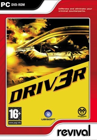 Driv3r for PC Games